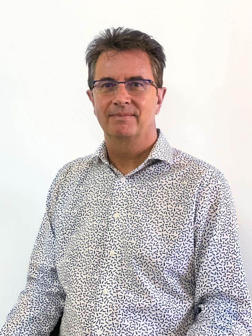 John Meadows